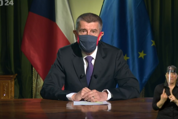 Inside the Czech COVID Protectorate: Panic & Mandatory Face Masks Suffocate the Once Noble Beer Bums of Central Europe