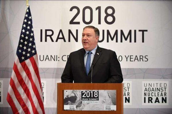 Amid Coronavirus Outbreak, Trump-Aligned Pressure Group Pushes to Stop Medicine Sales to Iran