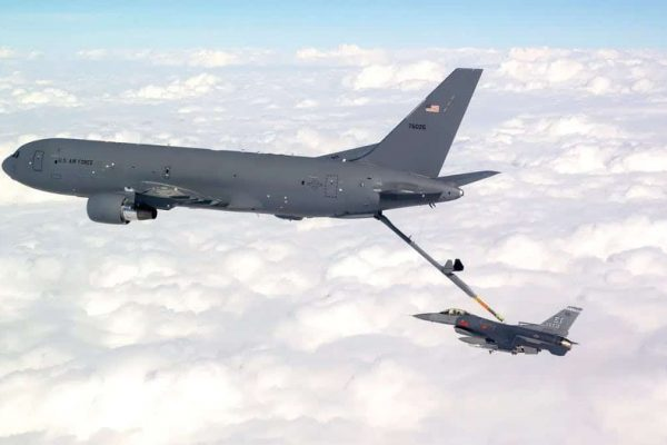 US Air Force Won't Use Its Brand New Boeing Tanker Planes Except in an Emergency. A Fix Expected by 2023 or 2024