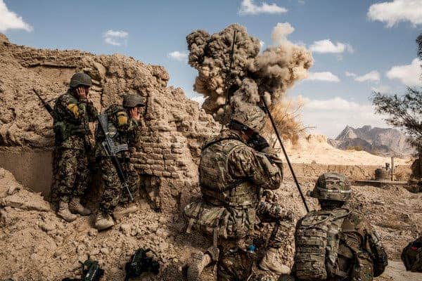 US Military Perplexed by Taliban Living Up to Letter of Agreement