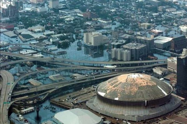 Coronavirus in China, Hurricane Katrina in the US — Who Handled It Better?