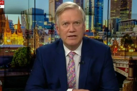 Aussie Sky News Host Sees Light: Coronavirus Danger 'Has Been Wildly Exaggerated' [VIDEO]