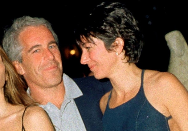 Why Did Ghislaine Maxwell Leave Safety of France for Arrest in US? 2-2
